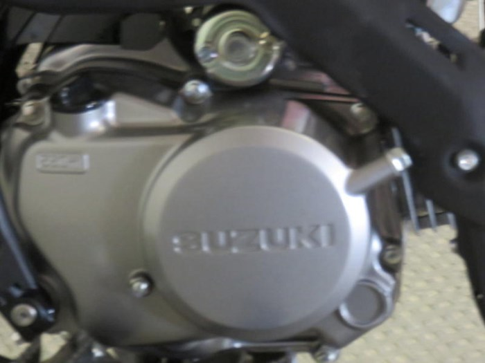2019 Suzuki DR-Z50 Photo 2 of 5
