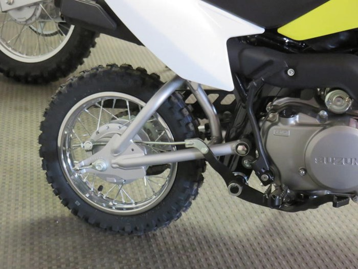 2019 Suzuki DR-Z50 Photo 3 of 5
