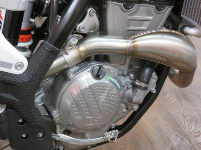 2019 KTM 350 SX-F Photo 5 of 8