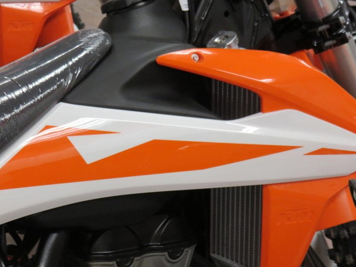 2019 KTM 350 SX-F Photo 8 of 8