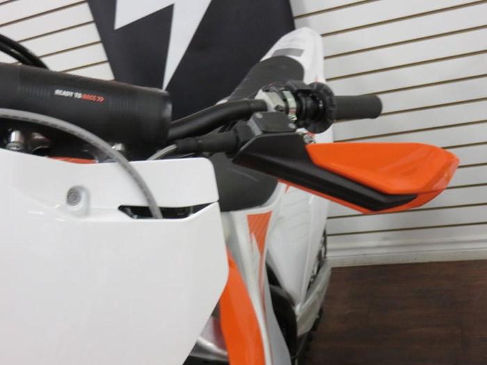 2019 KTM 350 XC-F Photo 8 of 9