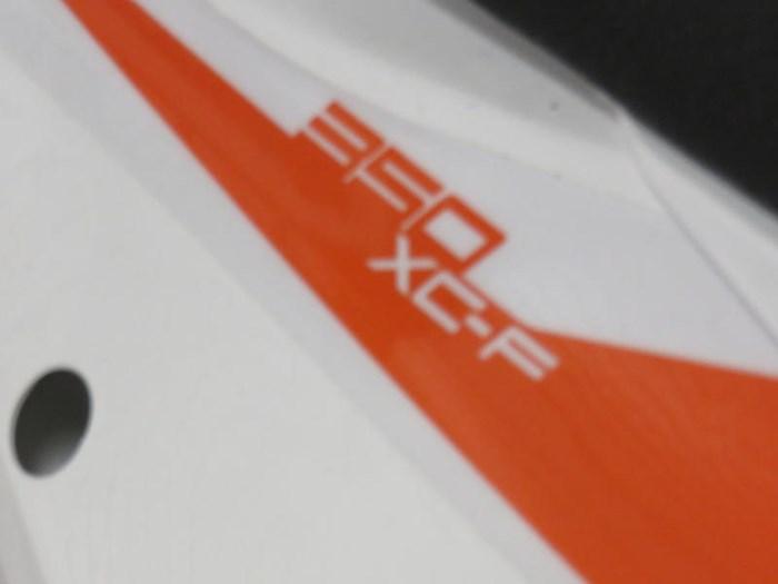 2019 KTM 350 XC-F Photo 9 of 9