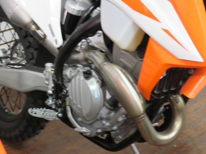 2019 KTM 350 XC-F Photo 3 of 9