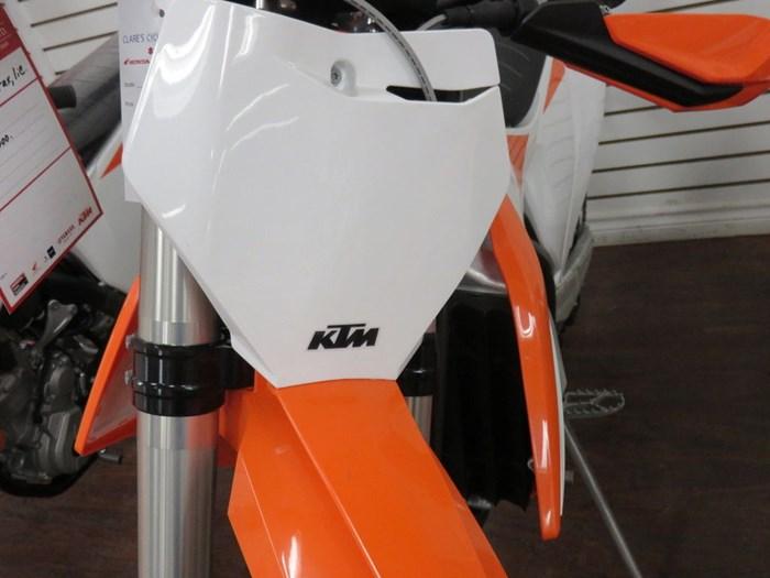 2019 KTM 350 XC-F Photo 7 of 9