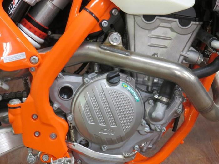 2019 KTM 350 EXC-F Photo 2 of 9