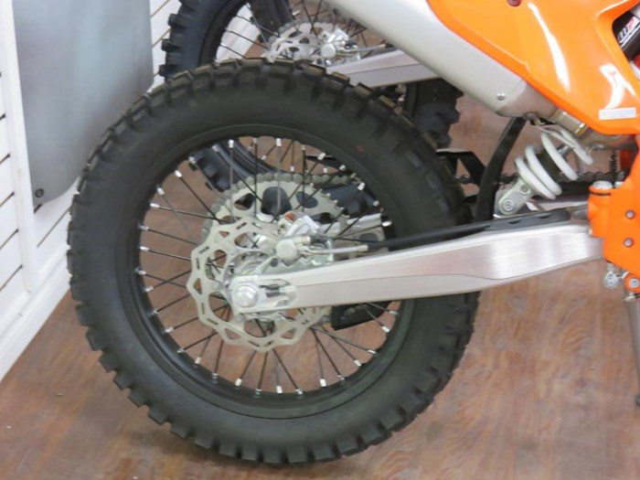 2019 KTM 350 EXC-F Photo 3 of 9