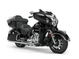 2019 Indian Motorcycle® Roadmaster® Thunder Black Photo 1 of 1