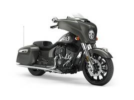 2019 Indian Motorcycle® Chieftain® Steel Gray Photo 1 of 1