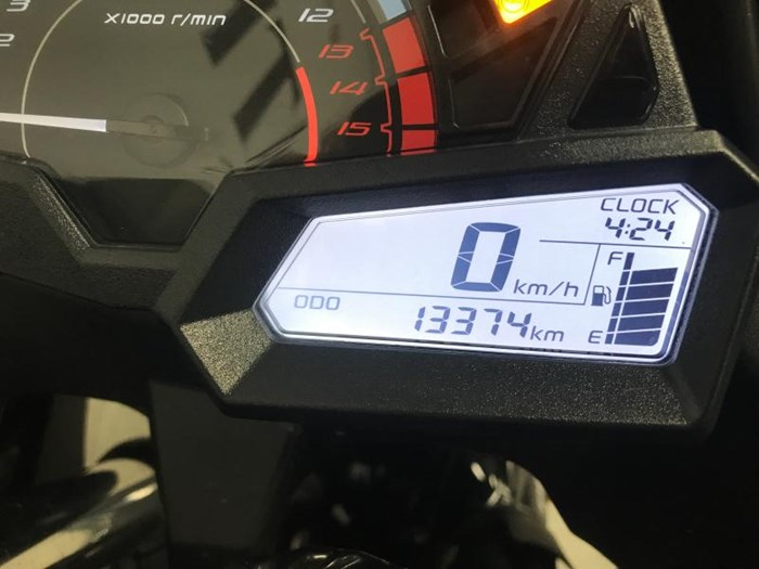 2016 KAWASAKI NINJA 300 ABS KRT Photo 9 of 9