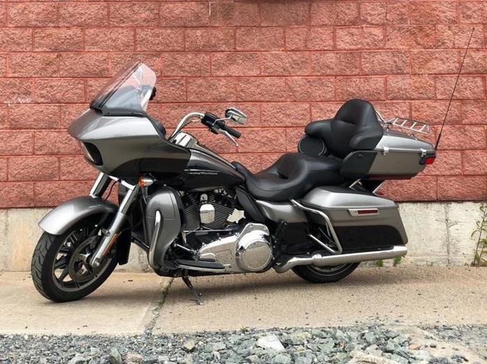 2016 Harley-Davidson FLTRU - Road Glide® Ultra Photo 1 of 5