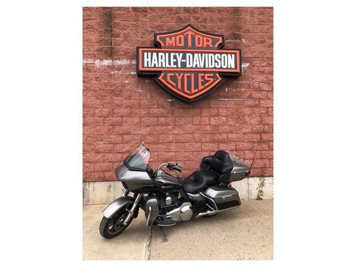 2016 Harley-Davidson FLTRU - Road Glide® Ultra Photo 5 of 5