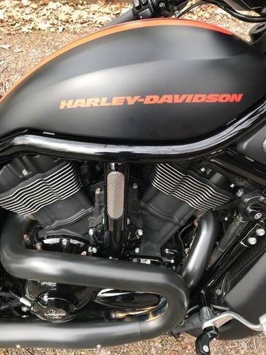 2012 Harley-Davidson Night Rod Special 10th Anniversary Photo 1 of 8