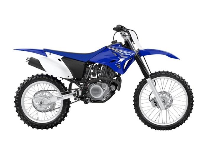 2019 Yamaha TT-R125LE Photo 1 of 1