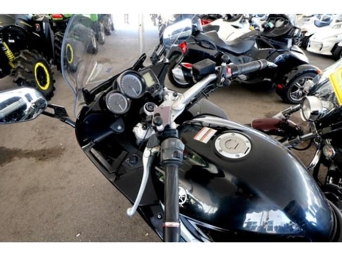 2009 Yamaha FJR1300 Photo 3 of 8