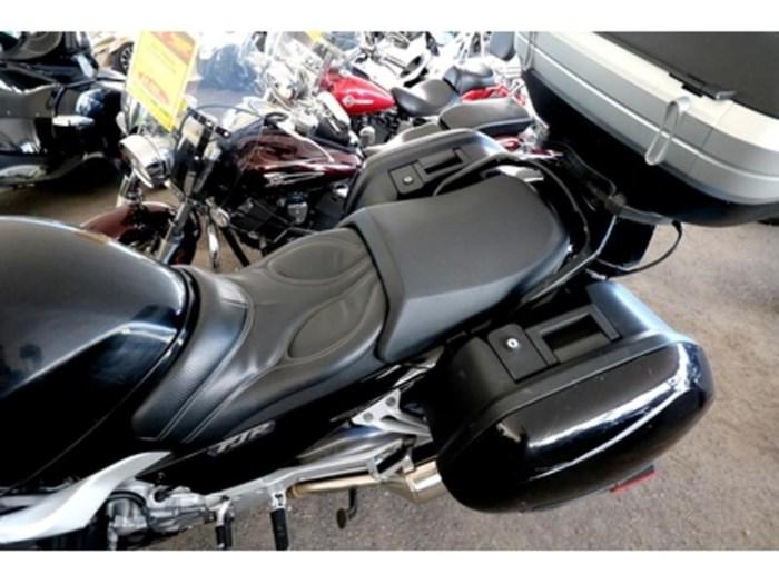 2009 Yamaha FJR1300 Photo 4 of 8