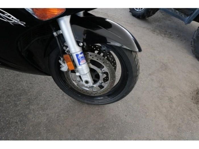2009 Yamaha FJR1300 Photo 6 of 8