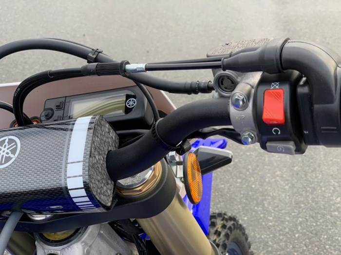 2019 Yamaha WR450F Streetster Photo 5 sur 10