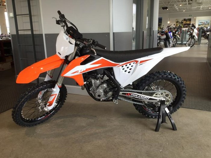 2020 KTM 350 SX-F Photo 1 of 6