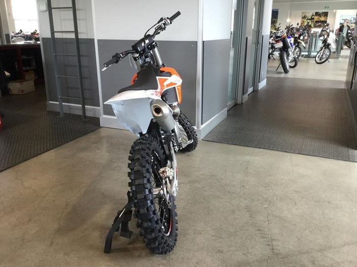 2020 KTM 350 SX-F Photo 5 of 6
