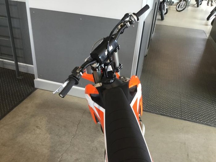 2020 KTM 350 SX-F Photo 6 of 6