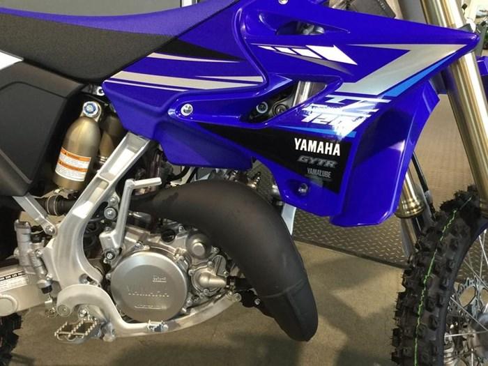 2020 Yamaha YZ125 (2-Stroke) Photo 5 of 7