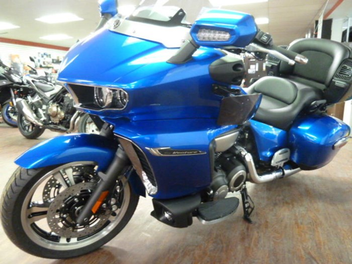 2020 Yamaha Star Venture TC Photo 3 of 10
