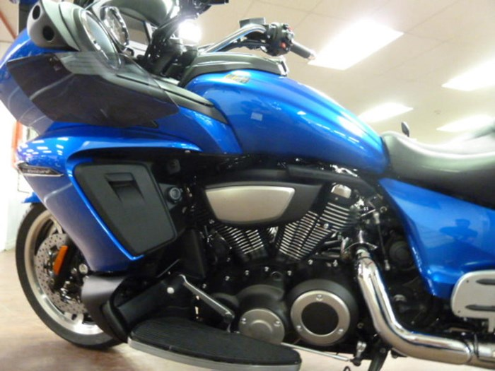 2020 Yamaha Star Venture TC Photo 4 of 10