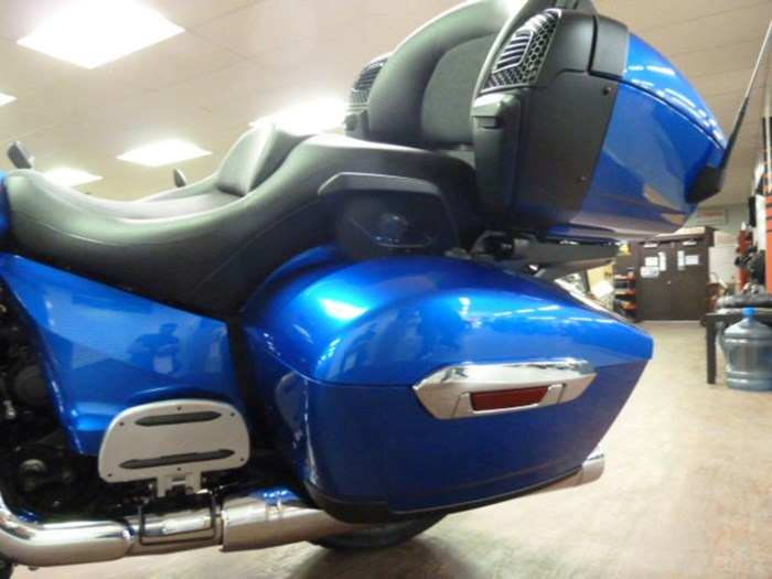2020 Yamaha Star Venture TC Photo 5 of 10