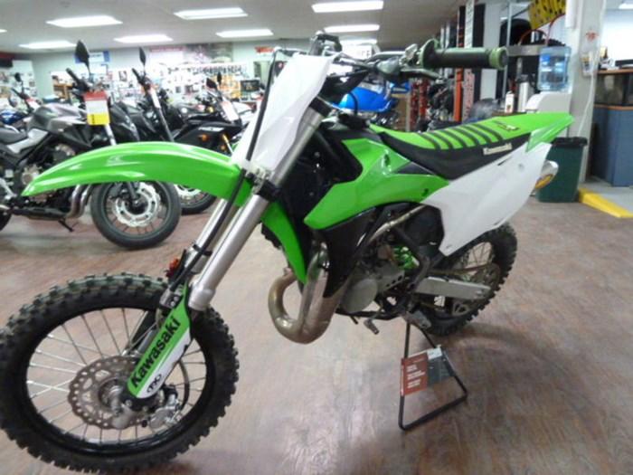 2016 Kawasaki KX85 Photo 4 of 6