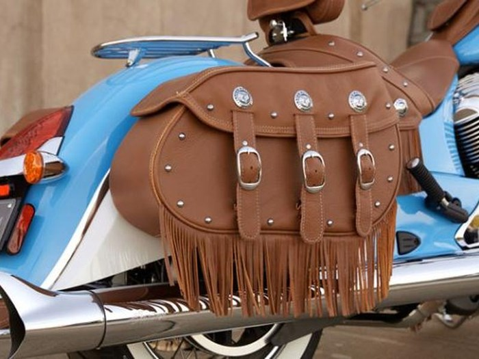 2018 INDIAN CHIEF VINTAGE Photo 8 of 14