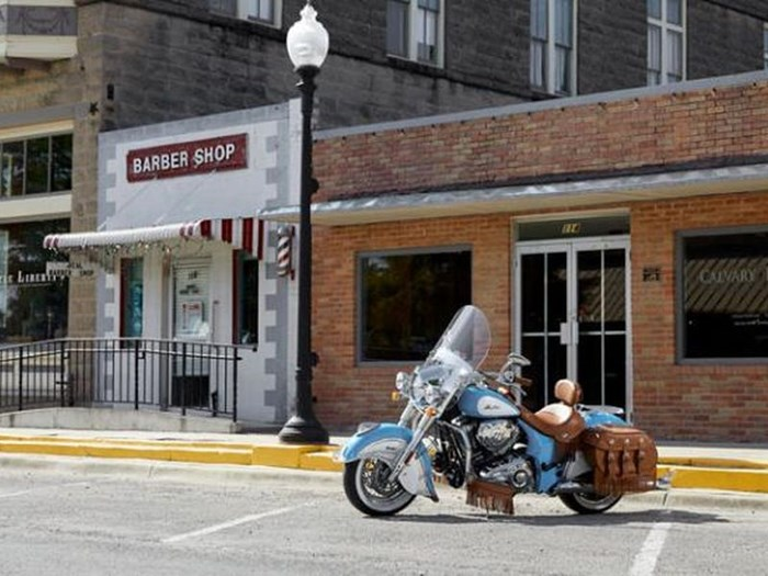 2018 INDIAN CHIEF VINTAGE Photo 10 of 14