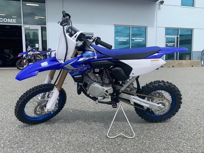 2019 Yamaha YZ 65 Photo 4 sur 4