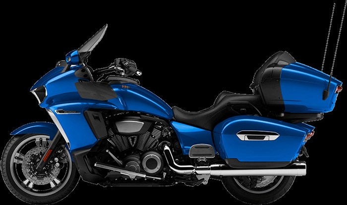2020 Yamaha Star Venture TC Photo 6 of 8