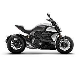 2019 Ducati Diavel 1260 Photo 1 of 1