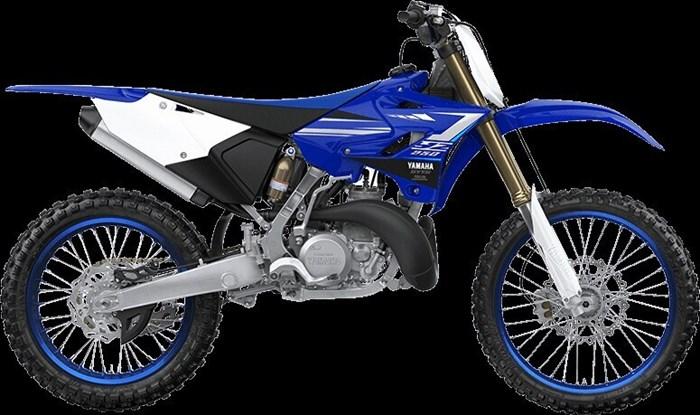 2020 Yamaha YZ250 2-Stroke Photo 1 of 3