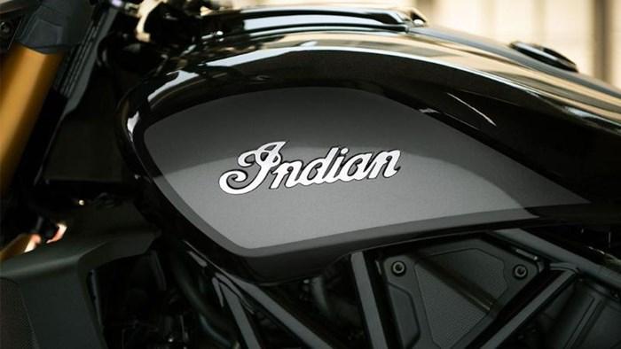 2019 INDIAN FTR 1200 S RACE REPLICA Photo 9 of 13
