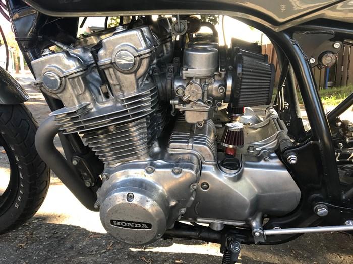 1979 Honda CB750 F Photo 5 of 5