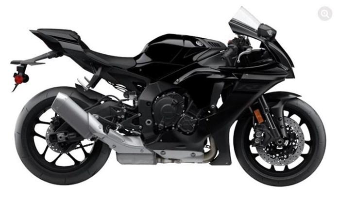 2020 Yamaha YZF-R1 Photo 2 of 3