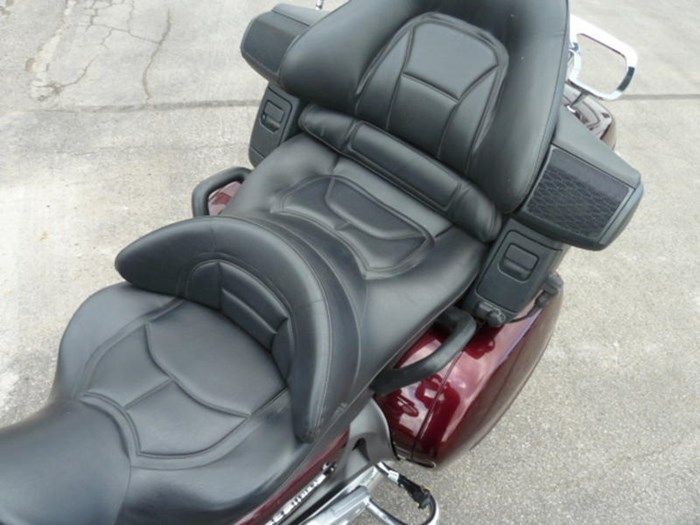 2008 Honda Gold Wing ABS Photo 7 of 18