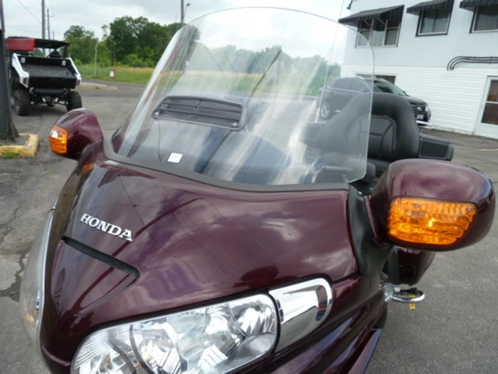 2008 Honda Gold Wing ABS Photo 15 of 18