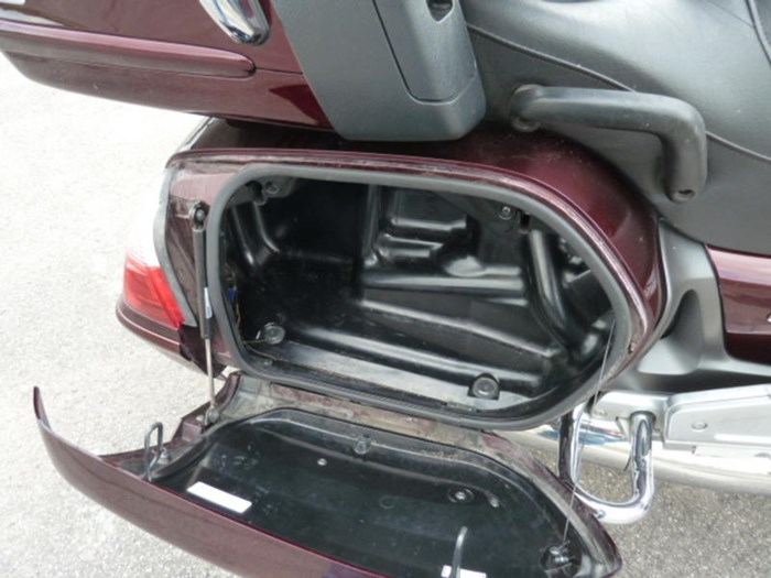2008 Honda Gold Wing ABS Photo 17 of 18