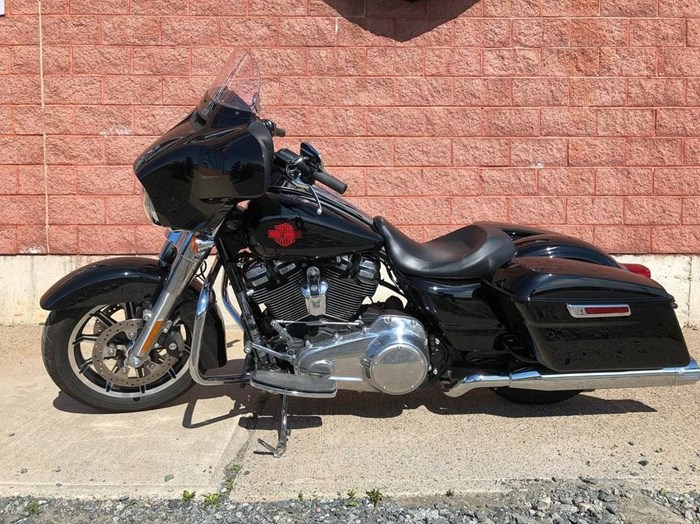 2019 Harley-Davidson FLHT - Electra Glide® Standard Photo 1 of 6