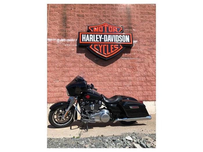 2019 Harley-Davidson FLHT - Electra Glide® Standard Photo 2 of 6