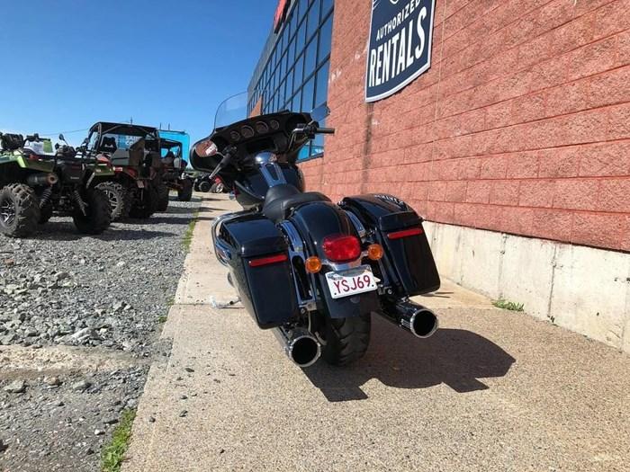 2019 Harley-Davidson FLHT - Electra Glide® Standard Photo 6 of 6