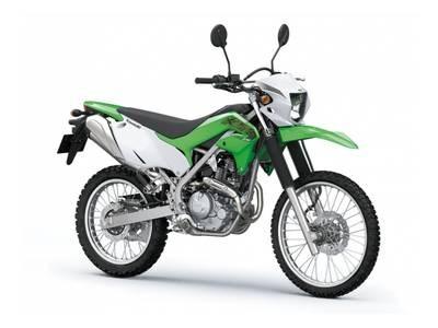 2020 Kawasaki KLX230 Photo 1 of 1
