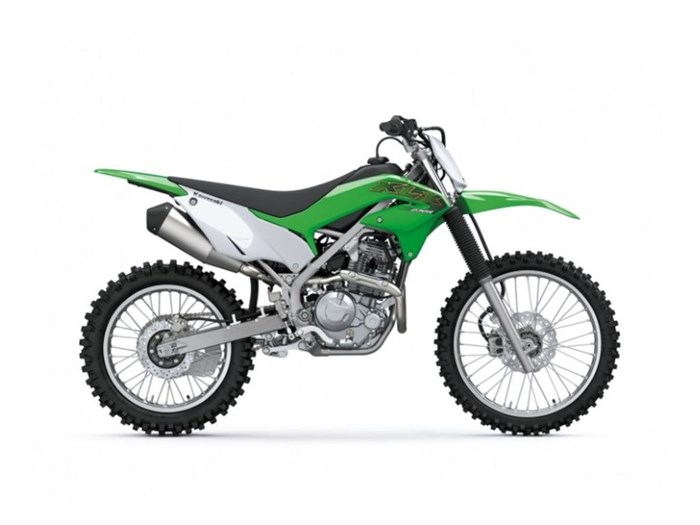 2020 Kawasaki KLX230R Photo 1 of 1