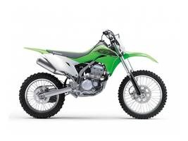 2020 Kawasaki KLX300R Photo 1 sur 1