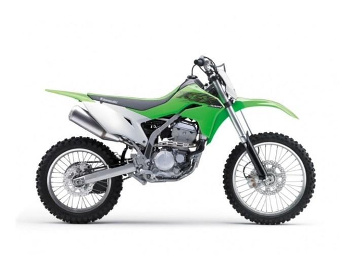 2020 Kawasaki KLX300R Photo 1 of 1