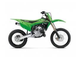 2020 Kawasaki KX100 Photo 1 sur 1