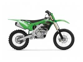 2020 Kawasaki KX250 Photo 1 of 1